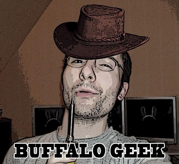 Buffalo Geek